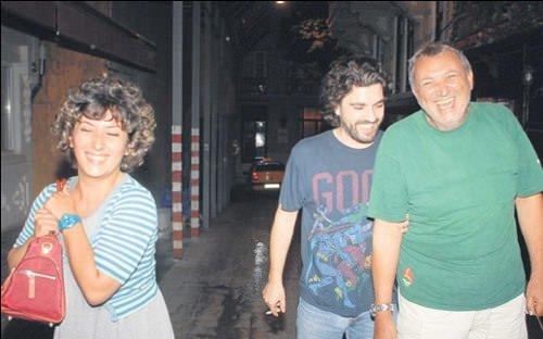 Magazin Gündeminden Başlıklar 08/09/2009