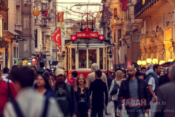 İstanbul'da mutlaka görmeniz gereken semtler