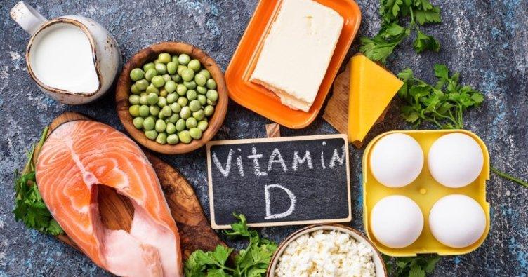 D vitamini eksikliği bu hastalığı tetikliyor