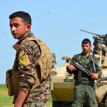 Muhalif Kürtler ABD'nin kirli planına karşı