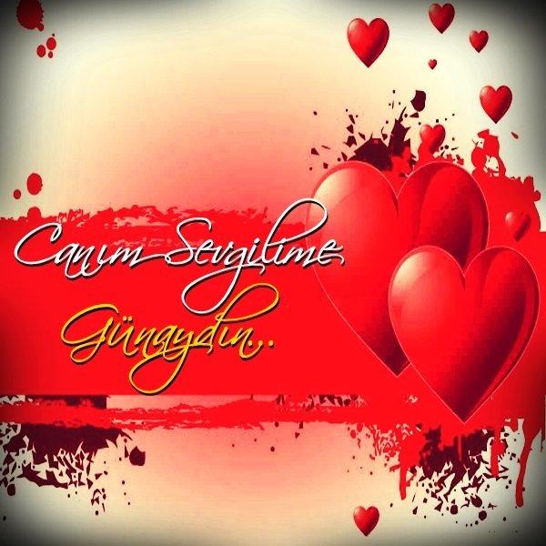 Günaydın Mesajları 2019 Sevgiliye Güzel Duygusal Aşk Dolu Ve