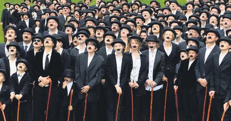 662 Chaplin toplandı