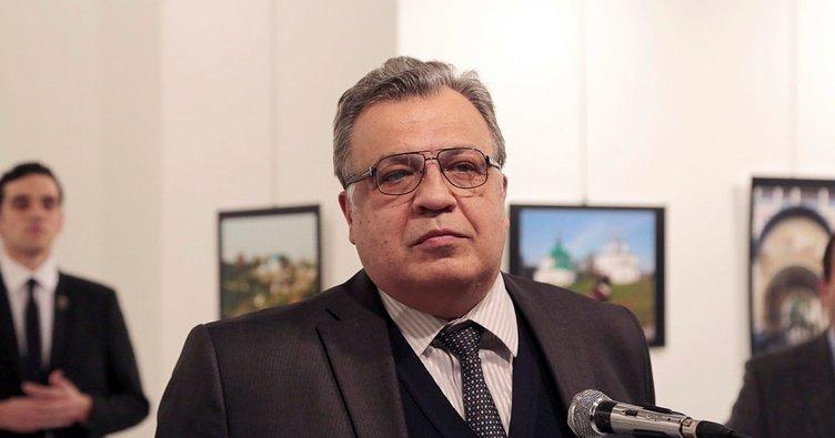 Karlov cinayeti soruşturmasında bir tutuklama daha