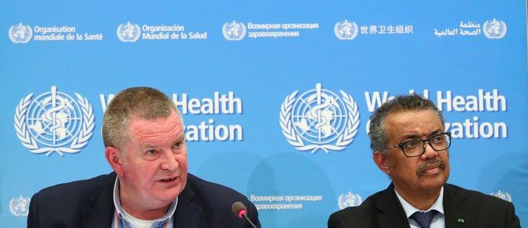 Dünya Sağlık Örgütü'nden son dakika açıklaması! Covid-19'un çıkış noktası Vuhan olmayabilir