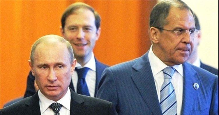 Rusya'dan Katar ile ilgili flaş açıklama