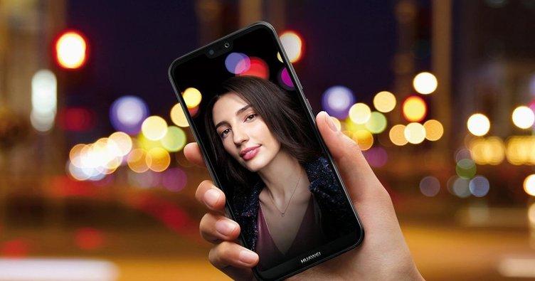 Huawei Mate 20'nin renkleri sızdırıldı!