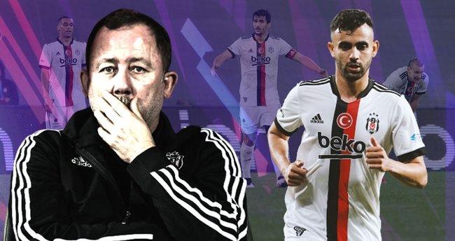 Başakşehir maçı sonrası olay sözler! Beşiktaş ne oynadı? Hepsi hikaye! Sergen Yalçın...