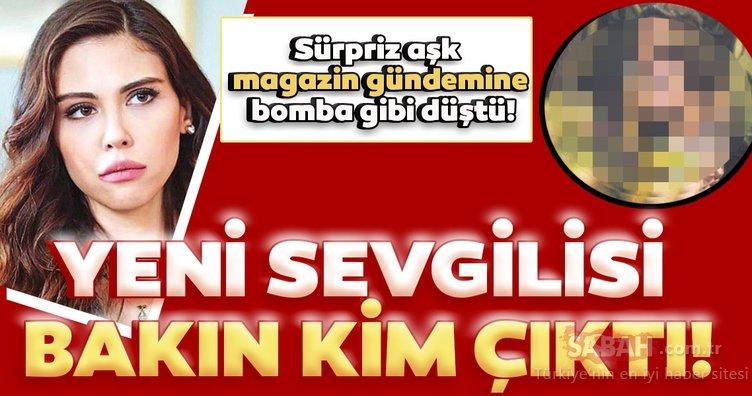 İstanbullu Gelin'in İpek'i Dilara Aksüyek Arka Sokaklar'ın yıldızı Onur Bay ile fena yakalandı! Aşka geldi öpmeye doyamadı...