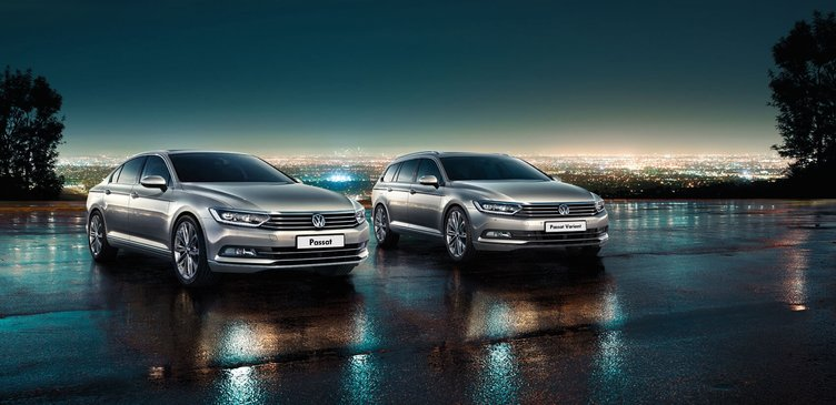 Volkswagen 17 yıl sonra İran'a geri dönüyor