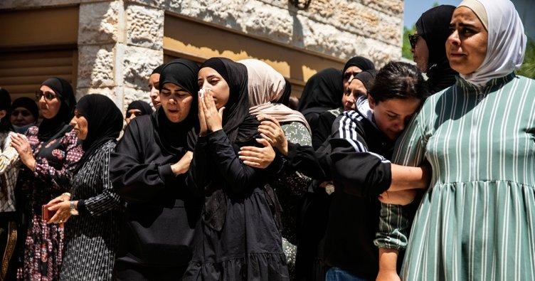 Rusya'dan İsrail ve Filistin'e arabuluculuk teklifi