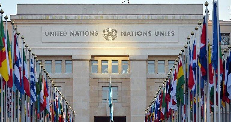 Suriyeli muhaliflerin 'tek çatı altında' katıldığı Cenevre 8 başlıyor