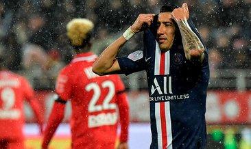 PSG'ye deplasmanda Dijon'dan soğuk duş! - Dijon 2 - 1 PSG (MAÇ SONUCU)