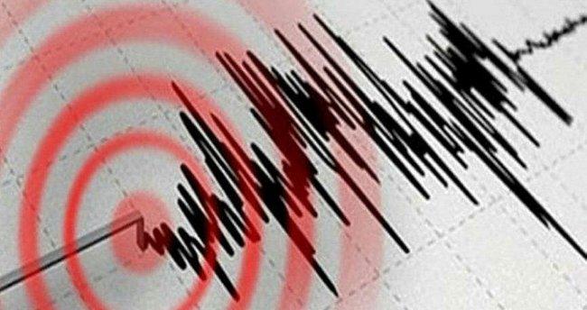 Son dakika: Ege Denizi'nde korkutan depremler! Gece boyunca devam etti