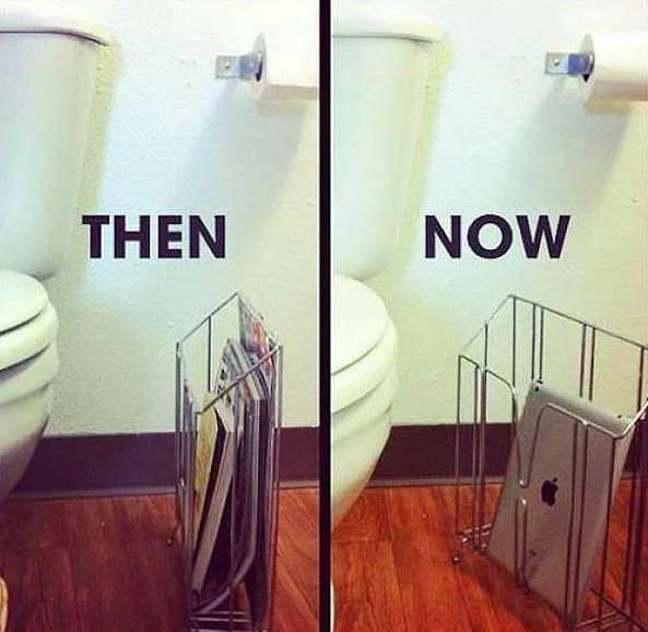 Değişmeyen tek şey değişimin kendisi