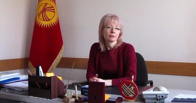 AP'nin Türkiye kararına Kırgizistan'dan cevap