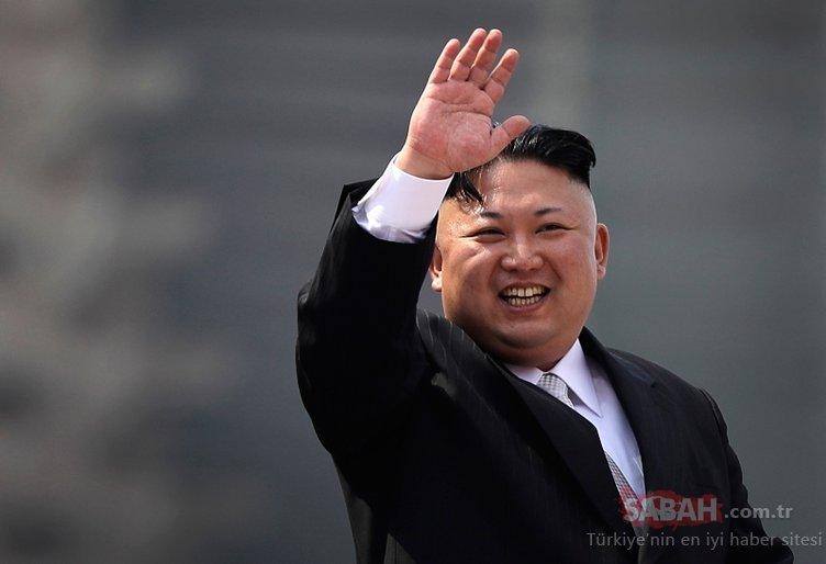 Ünlü gazeteden şaşırtan iddia: Kim Jong-un'un öldürülen üvey kardeşi...