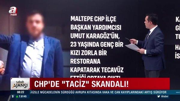 CHP'deki taciz ve tecavüz skandallarında son durum ne? CHP'liler neden sessiz? | Video