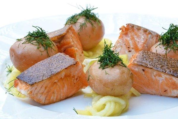 Kalp krizi riskini azaltan 14 gıda