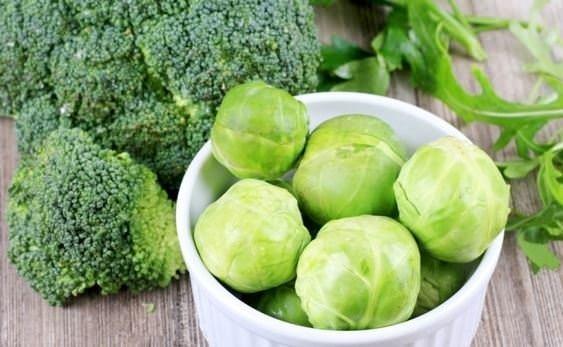 Bu besinler midede şişkinlik yapıyor!