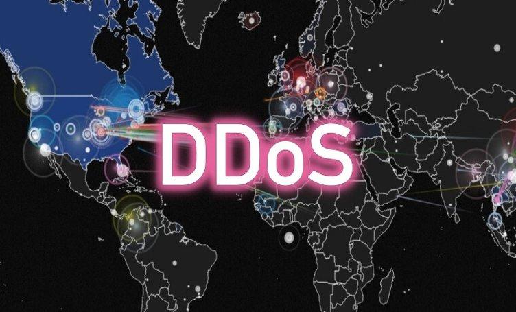 DDoS saldırıları nedir? Nasıl yapılır?