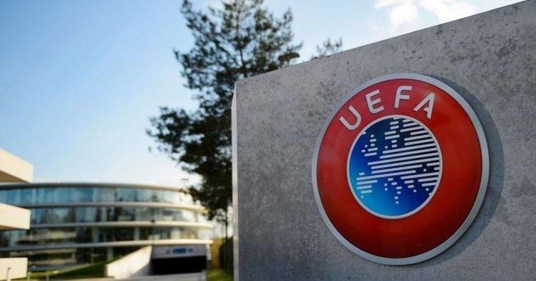 UEFA'dan son dakika corona virüsü kararı: Avrupa Ligi ve Şampiyonlar Ligi finalleri süresiz ertelendi