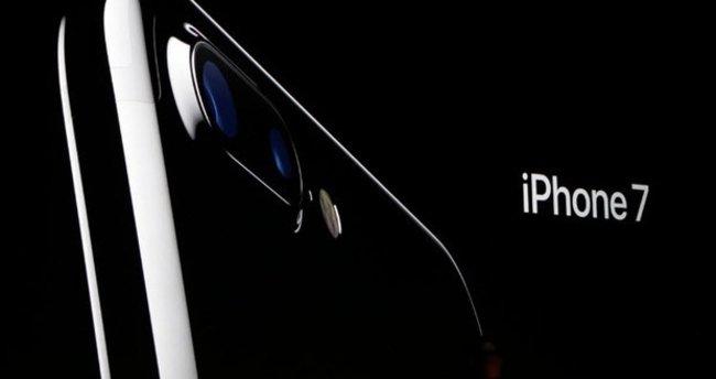 iPhone 7 Türkiye'de Satışta!