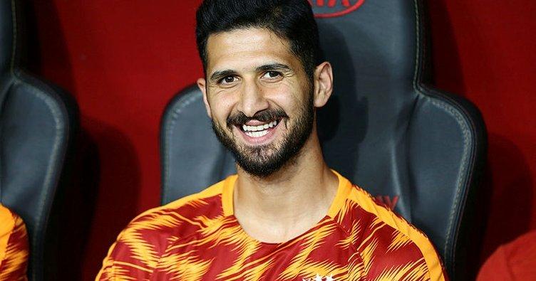 Emre Akbaba: Jardel'in golünde sevinçten ağladım
