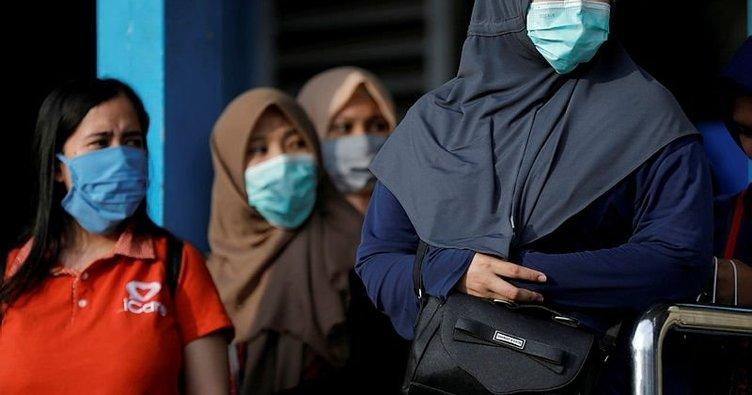Irak'ta yeni Koronavirüs kararı! Sokağa çıkma yasağı 15 gün daha uzatıldı