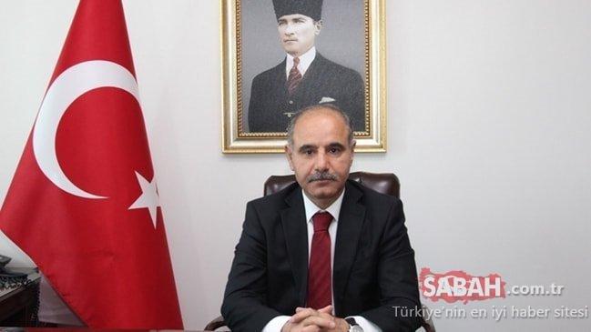 Son dakika haber: Yeni atanan Emniyet Genel Müdürü Mehmet Aktaş kimdir? EGM Mehmet Aktaş nereli ve kaç yaşında?