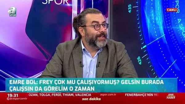 Fenerbahçeli yıldıza şok sözler!