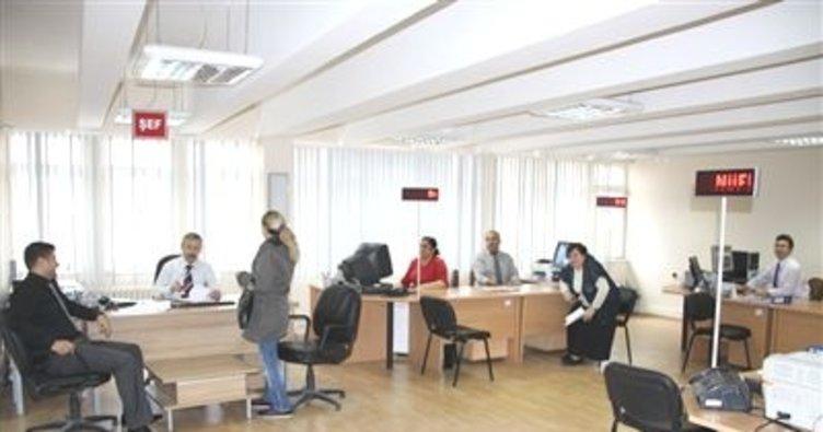 İş Hekimliği ve İş Güvenliği Uzmanlığı Sınavı günü nüfus müdürlüğü açık olacak