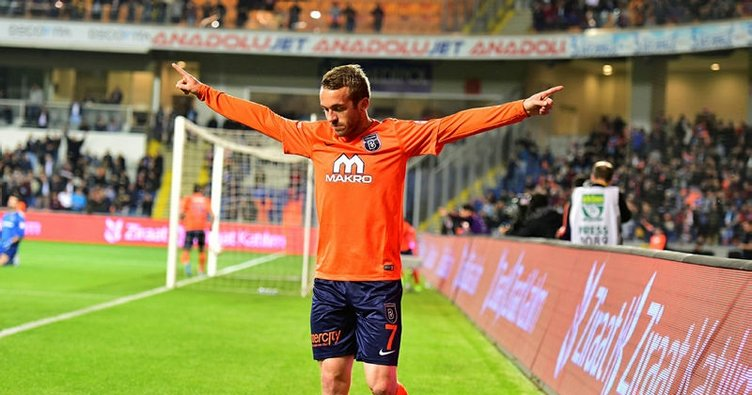 Trabzonspor'dan Serdar Taşçı, Kucka ve Visca açıklaması!