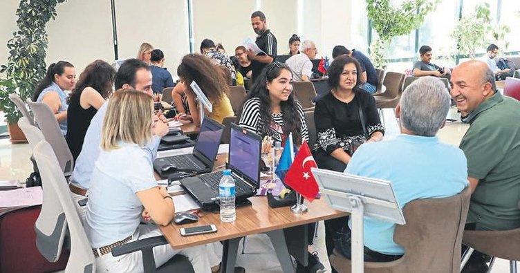 HKÜ, Türkiye'nin tercih adresi oldu