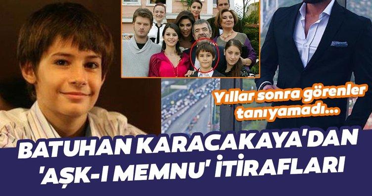 Aşk-ı Memnu dizisinde Bülent karakterine hayat veren Batuhan Karacakaya'yı yıllar sonra görenler tanıyamadı! Sosyal medyayı salladı…