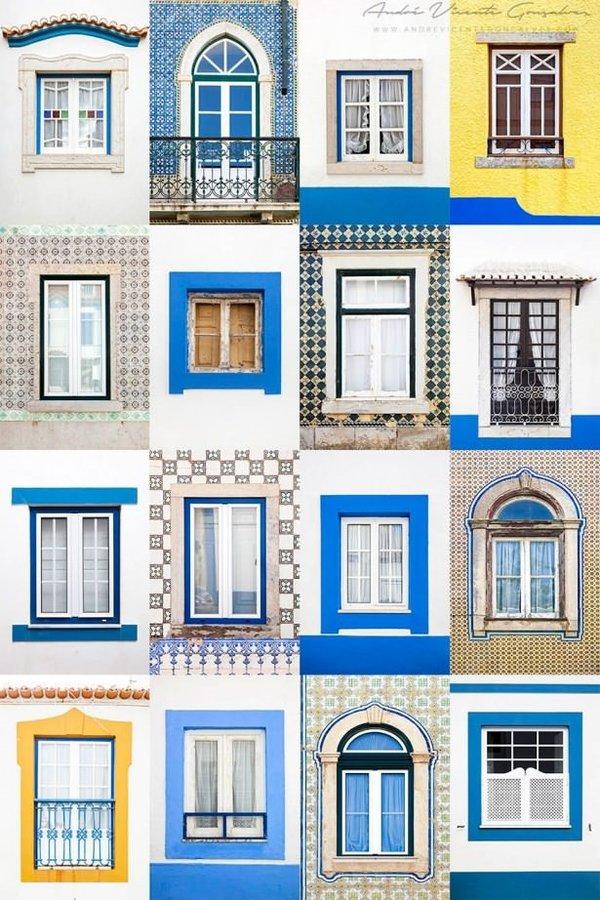 Dünyanın hayran bırakan pencereleri