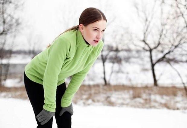 Soğuk havada doğru egzersizin 10 altın kuralı