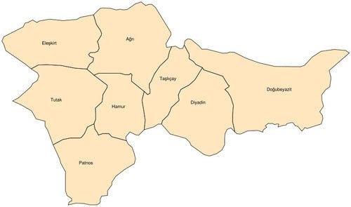 Türkiye'nin yeni yatırım ve istihdam haritası